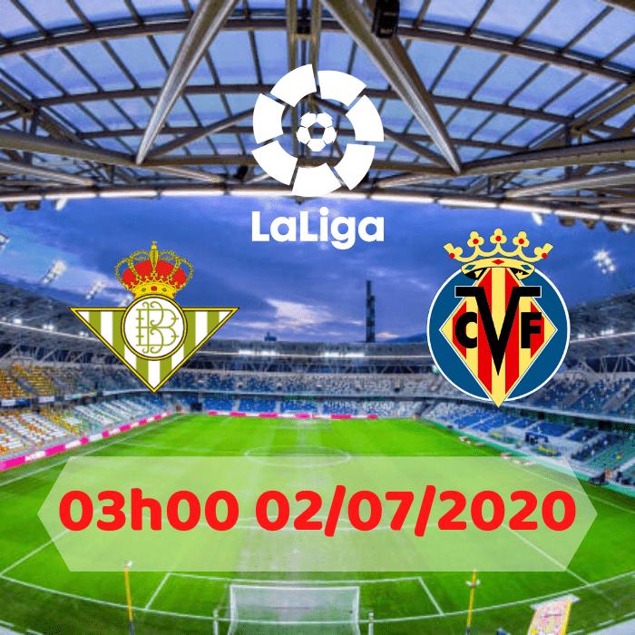 soikeo79.com-Betis-vs-Villareal-03h00 02072020