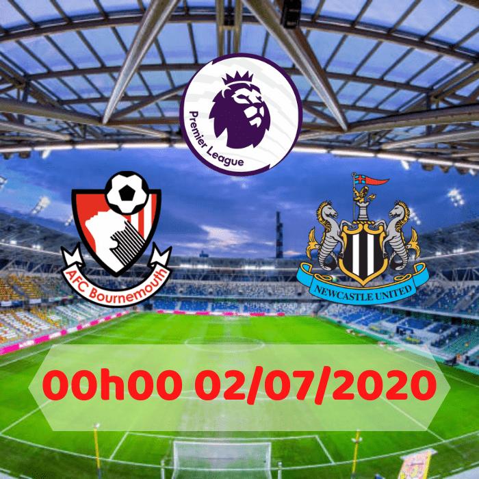 soikeo79.com-Bournemouth-vs Newcastle-00h00 02072020