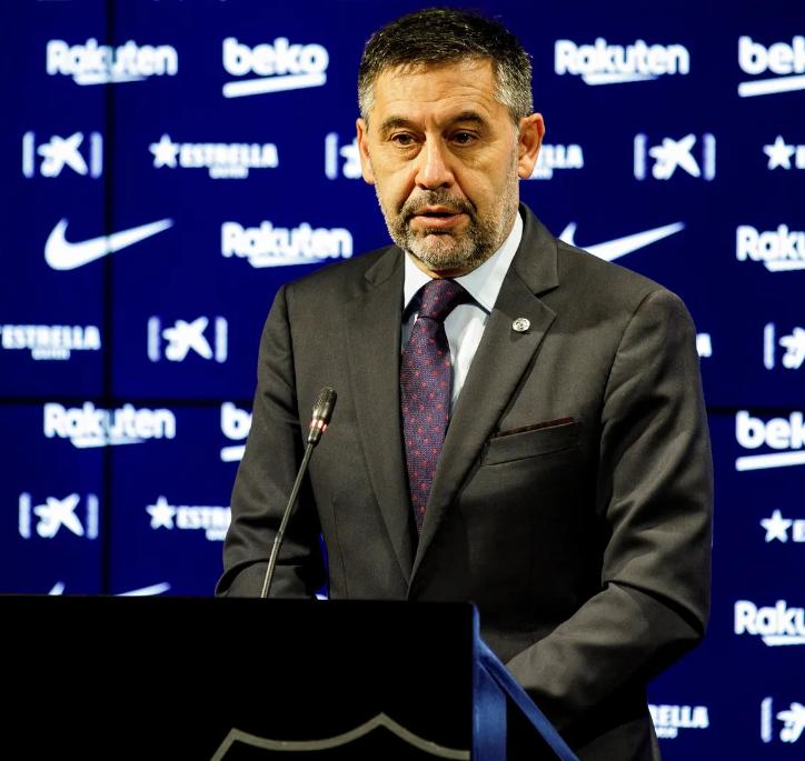 Bartomeu agree to join super european league cup