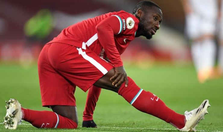 Naby-Keit-liverpool-chan-thuong