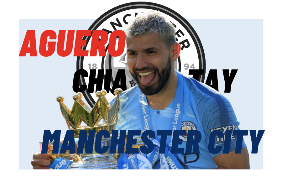 aguero chia tay manchester city