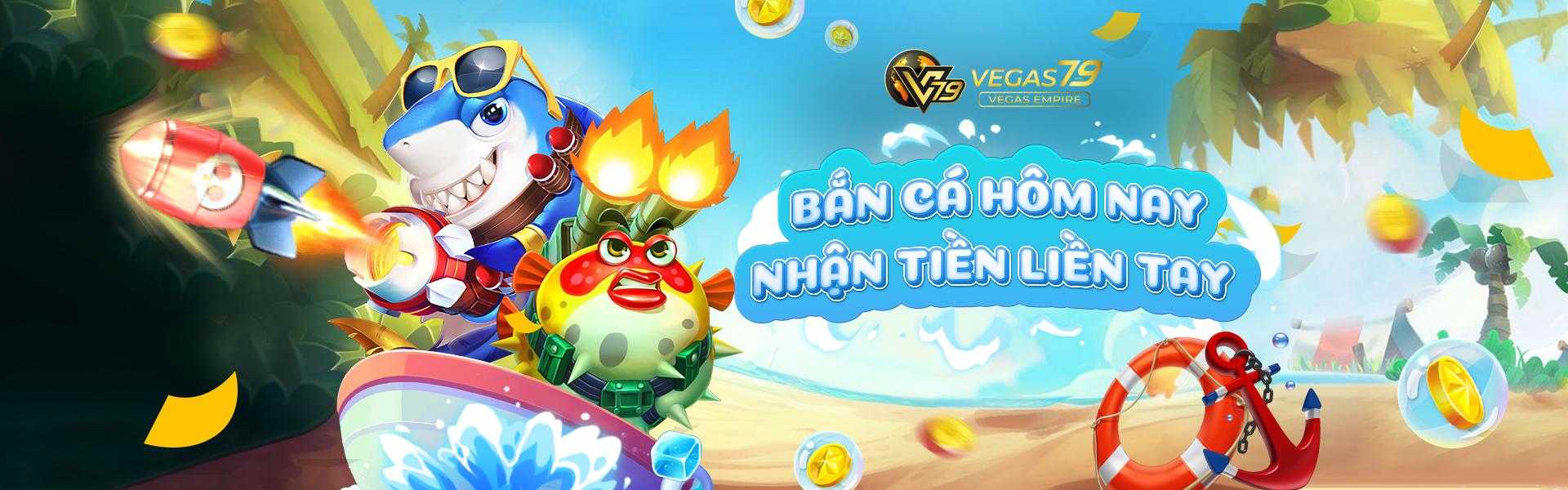 Game Ban Ca tien 3d