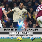 keo Man Utd vs Burnley soikeo79