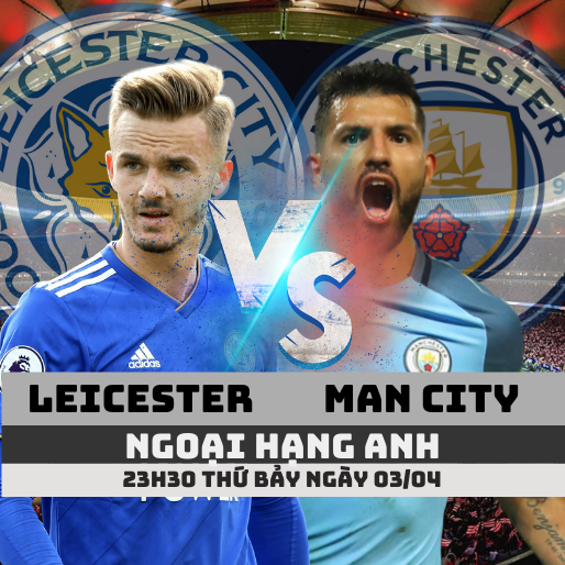 leicester vs man city soikeo79