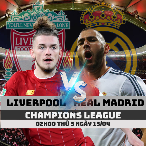 liverpool vs real madrid soikeo79 15 04