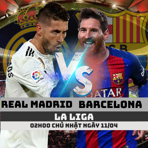 nhan dinh bong da Real Madrid vs Barcelona