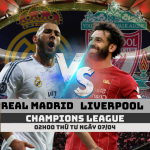 real madrid vs liverpool soikeo79 tructiepbongda