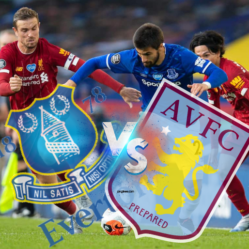 ty le keo everton vs aston villa 27 04
