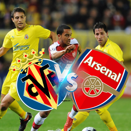 ty le keo villarreal vs arsenal soikeo79 europa league