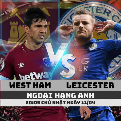 ty le keo west ham vs leicester soikeo79 ngoai hang anh