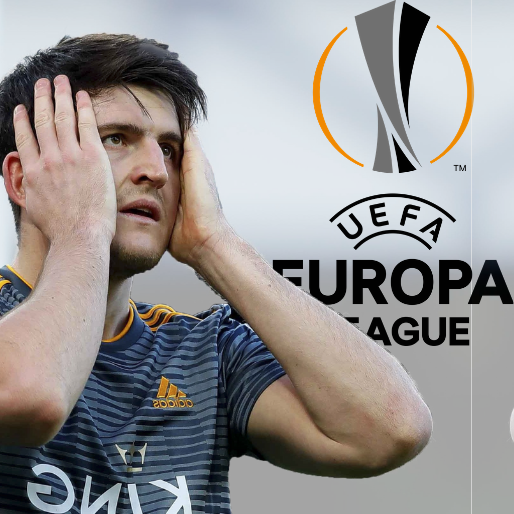 chung ket europa league 2021 maguire