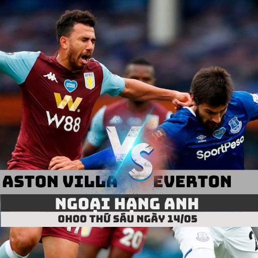 soi keo Aston Villa vs Everton soikeo79 ngoai hang anh
