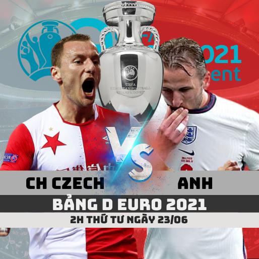 keo ch czech vs anh euro 2020 soikeo79