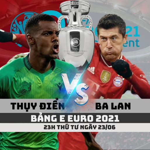 keo thuy dien vs ba lan euro 2020 soikeo79