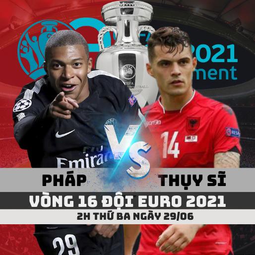 phap vs thuy si 28 6 euro 2020