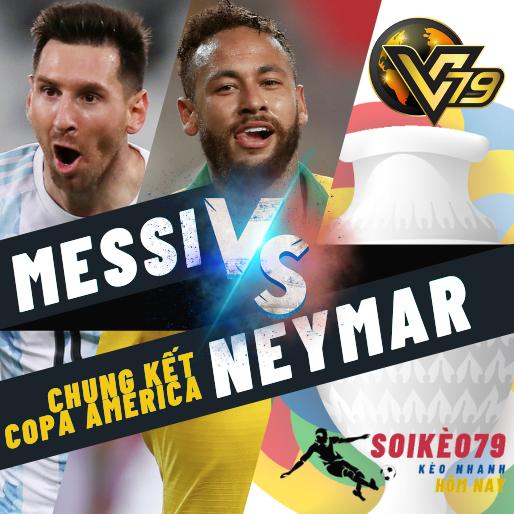 chung ket copa america argentina vs brazil