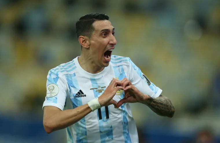 messi va argentina copa america 2020-3