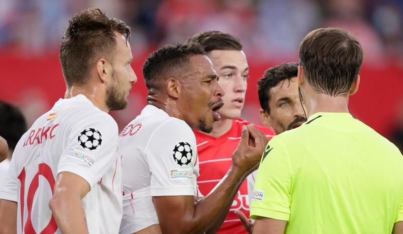 Tin nhanh bóng đá Soikeo79 Sevilla Arsenal Manchester United Juventus